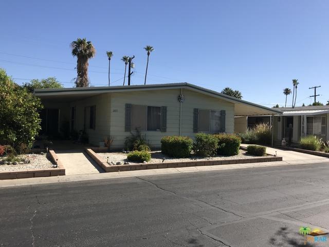 265 S Paseo Laredo, Cathedral City, CA 92234 (MLS #19441234PS) :: Hacienda Group Inc