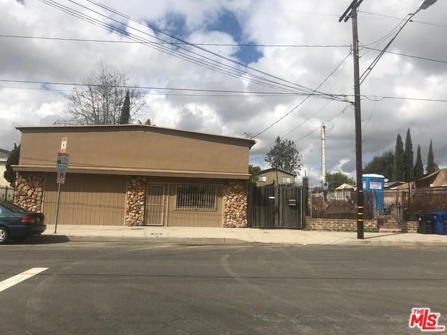 6041 Cleon Avenue, North Hollywood, CA 91606 (MLS #19441666) :: Deirdre Coit and Associates