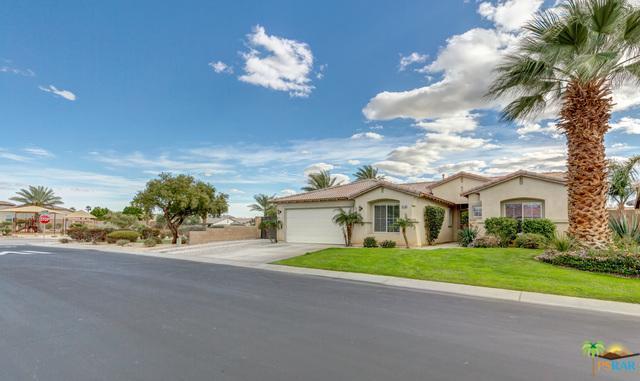 83205 Shadow Hills Way, Indio, CA 92203 (MLS #19441836PS) :: Hacienda Group Inc