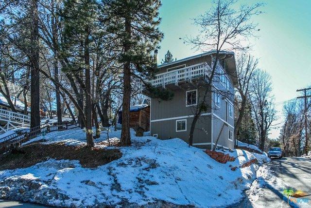 2294 Deep Creek Drive, Arrowbear, CA 92382 (MLS #19442268PS) :: Hacienda Group Inc