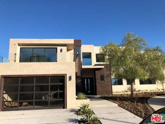 16549 Goldenrod Place, Encino, CA 91436 (MLS #19442868) :: Deirdre Coit and Associates