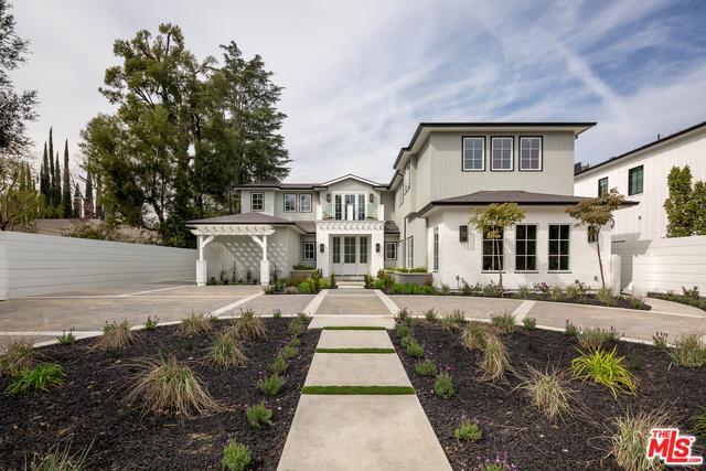 4519 Haskell Avenue, Encino, CA 91436 (MLS #19442872) :: Deirdre Coit and Associates