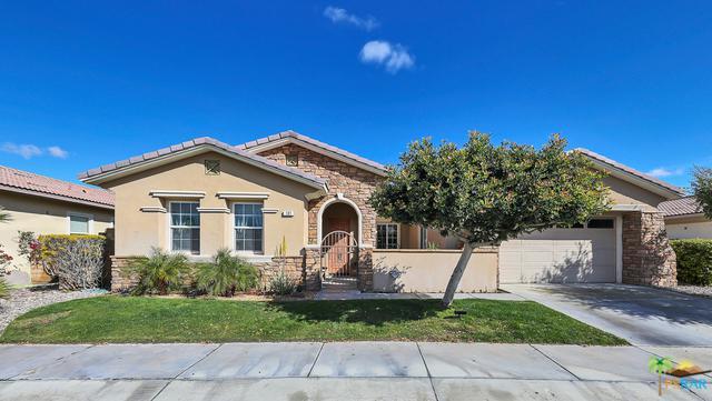 131 Via Tuscany, Rancho Mirage, CA 92270 (MLS #19443268PS) :: Hacienda Group Inc