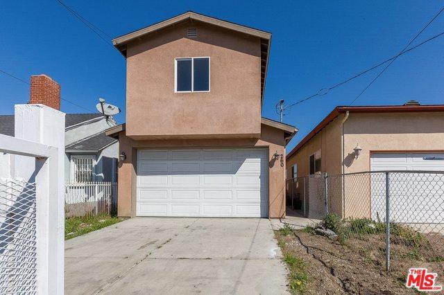 2605 E 124th Street, Compton, CA 90222 (MLS #19444290) :: Deirdre Coit and Associates