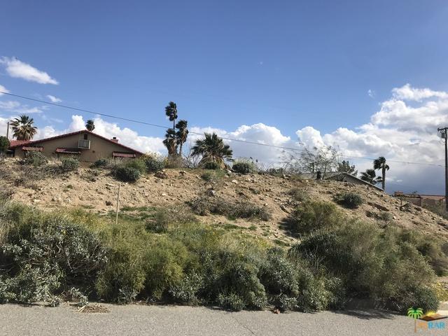 0 Puesta Del Sol, Desert Hot Springs, CA 92240 (MLS #19444302PS) :: The Jelmberg Team