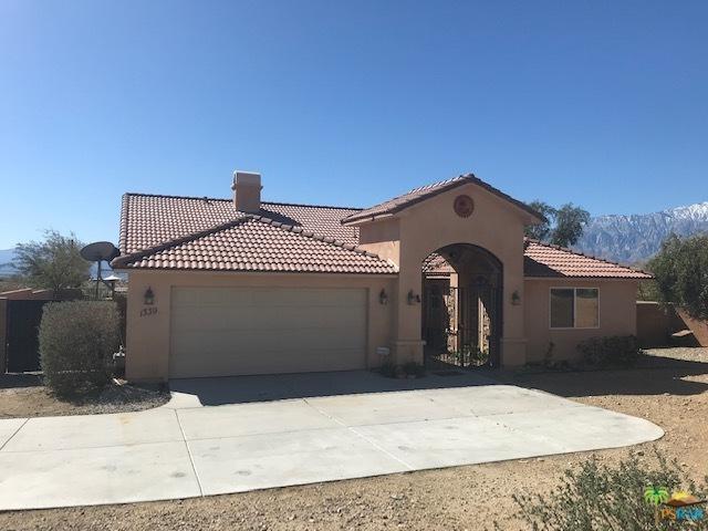 13395 Calle Amapola, Desert Hot Springs, CA 92240 (MLS #19444880PS) :: Brad Schmett Real Estate Group