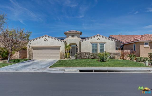 1898 Savanna Way, Palm Springs, CA 92262 (MLS #19445042PS) :: Brad Schmett Real Estate Group