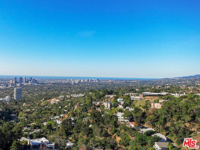1601 Blue Jay Way, Los Angeles (City), CA 90069 (MLS #19445534) :: Hacienda Group Inc