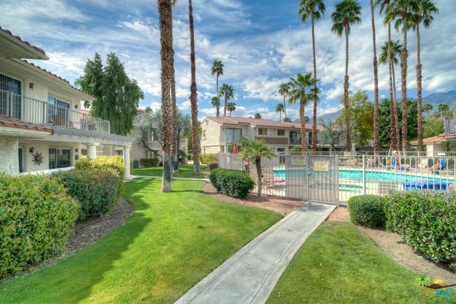 500 S Farrell Drive N85, Palm Springs, CA 92264 (MLS #19445708PS) :: Brad Schmett Real Estate Group