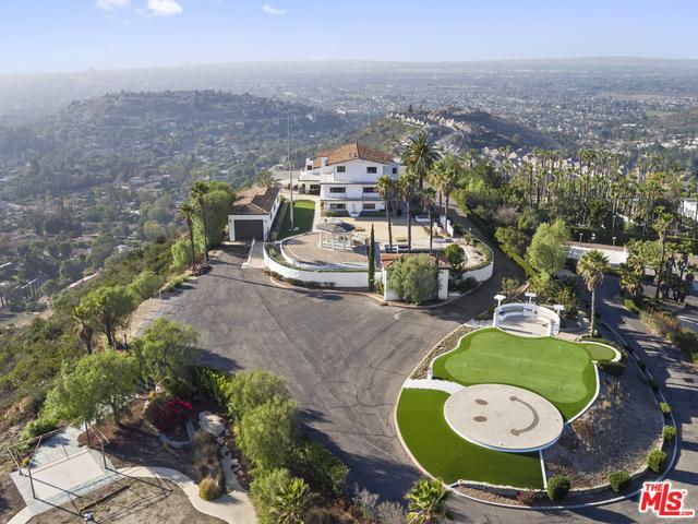 10251 Sunrise Lane, Santa Ana, CA 92705 (MLS #19445894) :: Hacienda Group Inc