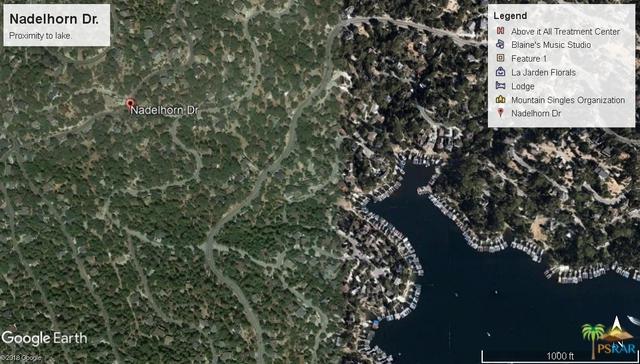 0 Nadelhorn Drive, Lake Arrowhead, CA 92352 (MLS #19446096PS) :: The John Jay Group - Bennion Deville Homes