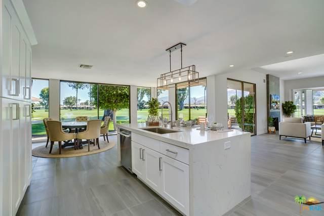 7 Wesleyan Court, Rancho Mirage, CA 92270 (MLS #19447212PS) :: Deirdre Coit and Associates