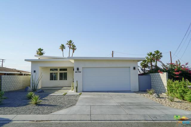 68784 E Street, Cathedral City, CA 92234 (MLS #19448742PS) :: Hacienda Group Inc