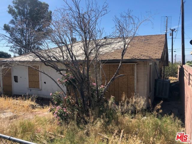 66031 3rd Street, Desert Hot Springs, CA 92240 (MLS #19450592) :: Hacienda Group Inc