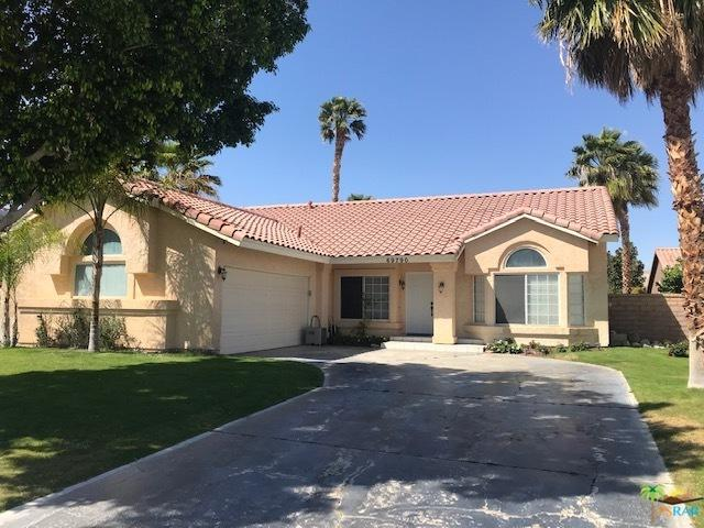 69790 Mccallum Way, Cathedral City, CA 92234 (MLS #19451112PS) :: Deirdre Coit and Associates