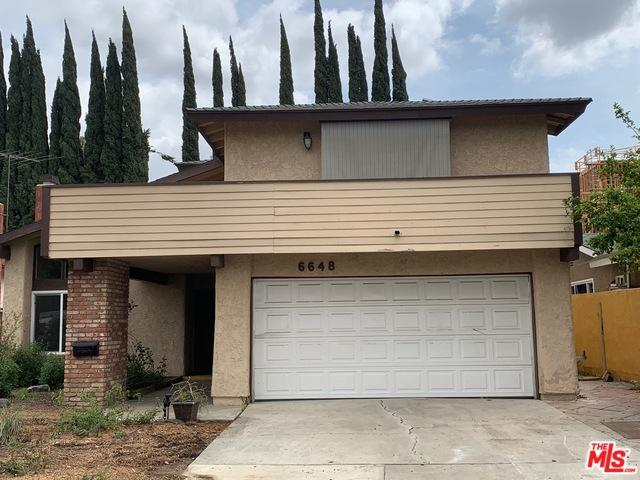 6648 Baird Avenue, Reseda, CA 91335 (MLS #19451482) :: Hacienda Group Inc