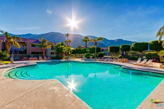 222 N Calle El Segundo #507, Palm Springs, CA 92262 (MLS #19452338PS) :: Hacienda Group Inc