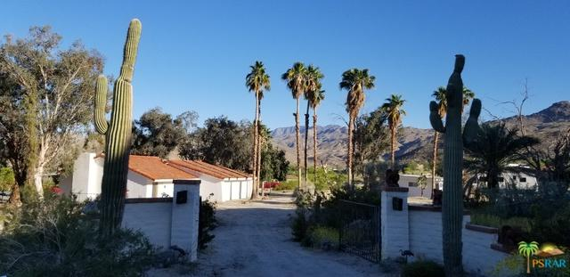 71625 Cholla Way, Palm Desert, CA 92260 (MLS #19452754PS) :: The John Jay Group - Bennion Deville Homes