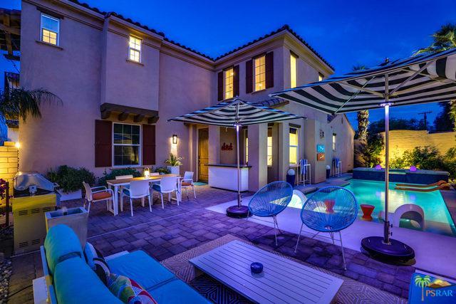 419 Tan Oak Drive, Palm Springs, CA 92262 (MLS #19453400PS) :: Brad Schmett Real Estate Group