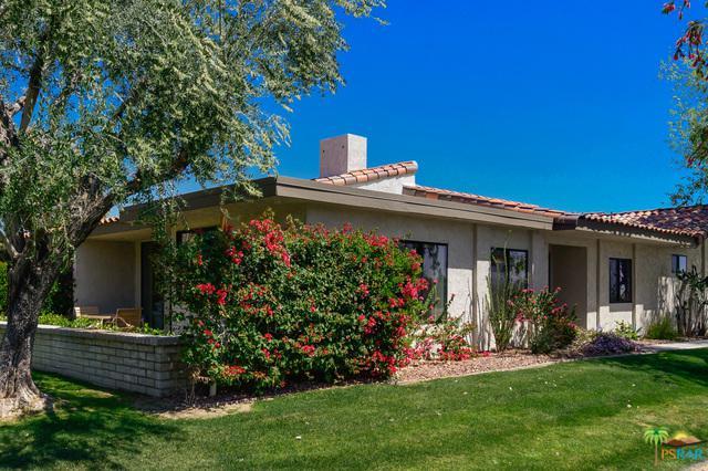 1229 Trofeo Circle, Palm Springs, CA 92262 (MLS #19453996PS) :: Brad Schmett Real Estate Group