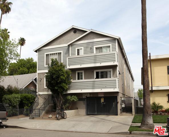 7052 Alabama Avenue, Canoga Park, CA 91303 (MLS #19455710) :: The John Jay Group - Bennion Deville Homes