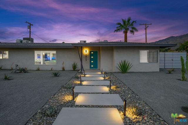 1015 E Buena Vista Drive, Palm Springs, CA 92262 (MLS #19455750PS) :: Brad Schmett Real Estate Group