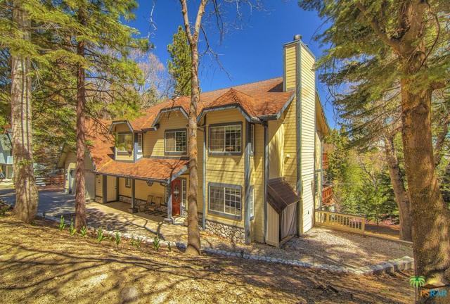 26365 Walnut Hills Drive, Lake Arrowhead, CA 92352 (MLS #19456256PS) :: The John Jay Group - Bennion Deville Homes