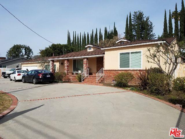17433 Nordhoff Street, Northridge, CA 91325 (MLS #19456710) :: Hacienda Group Inc