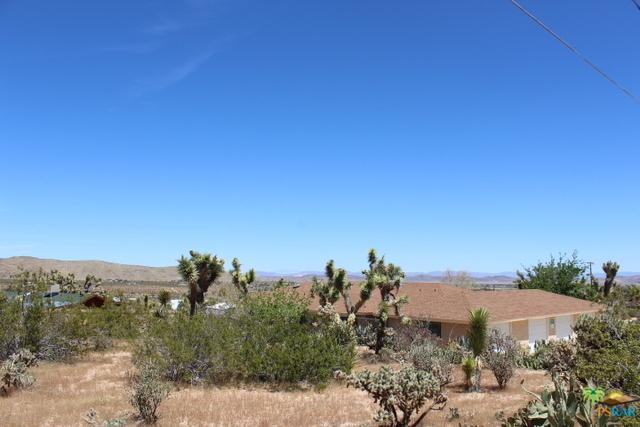6880 Outpost Road, Joshua Tree, CA 92252 (MLS #19456886PS) :: Brad Schmett Real Estate Group