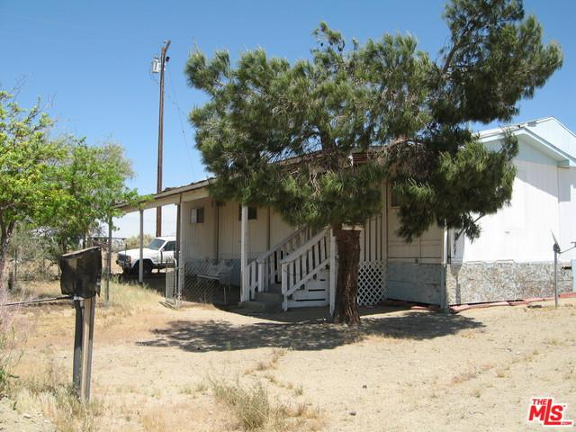 25349 National Trails Highway, Helendale, CA 92342 (MLS #19456950) :: Hacienda Group Inc