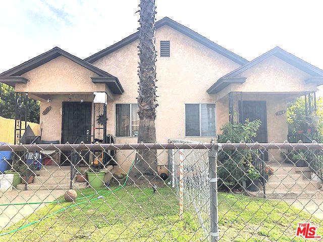 962 S Bernal Avenue, Los Angeles (City), CA 90023 (MLS #19457430) :: Deirdre Coit and Associates