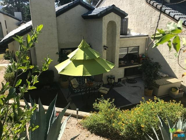61 Portola Drive, Palm Springs, CA 92264 (MLS #19458134PS) :: The Jelmberg Team