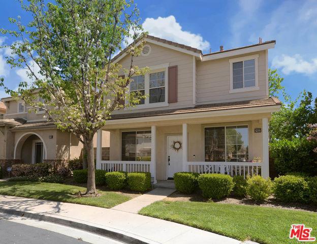 2432 Gatehouse Lane, Simi Valley, CA 93063 (MLS #19458744) :: The John Jay Group - Bennion Deville Homes