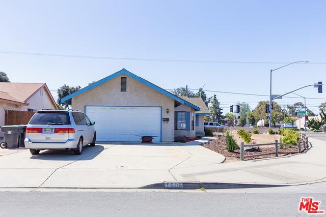 1606 N Miller Street, Santa Maria, CA 93454 (MLS #19459406) :: The John Jay Group - Bennion Deville Homes