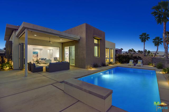 4308 Indigo Street, Palm Springs, CA 92262 (MLS #19459712PS) :: The John Jay Group - Bennion Deville Homes