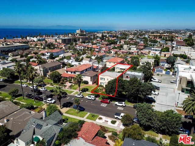 227 Avenue F, Redondo Beach, CA 90277 (MLS #19460230) :: Hacienda Group Inc