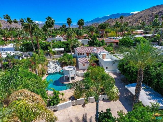 231 W El Camino Way, Palm Springs, CA 92264 (MLS #19461034PS) :: Brad Schmett Real Estate Group