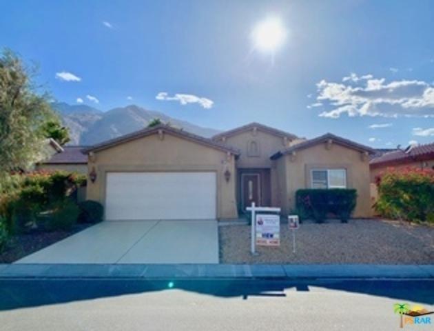 3971 Vista Dunes, Palm Springs, CA 92262 (MLS #19461642PS) :: The John Jay Group - Bennion Deville Homes