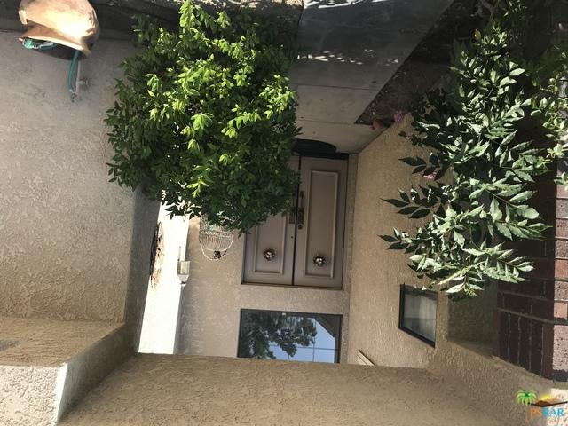 68215 Village Drive, Cathedral City, CA 92234 (MLS #19462788PS) :: The Jelmberg Team