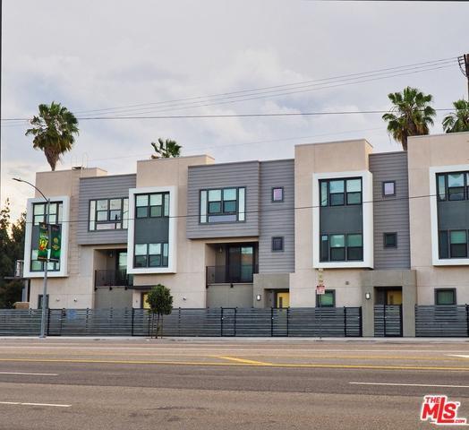 3801 Eagle Rock Blvd #3, Los Angeles (City), CA 90065 (MLS #19463384) :: The Jelmberg Team