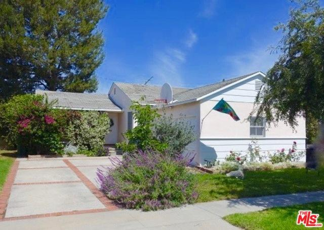 11465 Culver Park Drive, Culver City, CA 90230 (MLS #19464698) :: Deirdre Coit and Associates