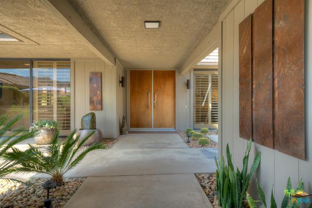 3 Barnard Court, Rancho Mirage, CA 92270 (MLS #19464912PS) :: Hacienda Group Inc