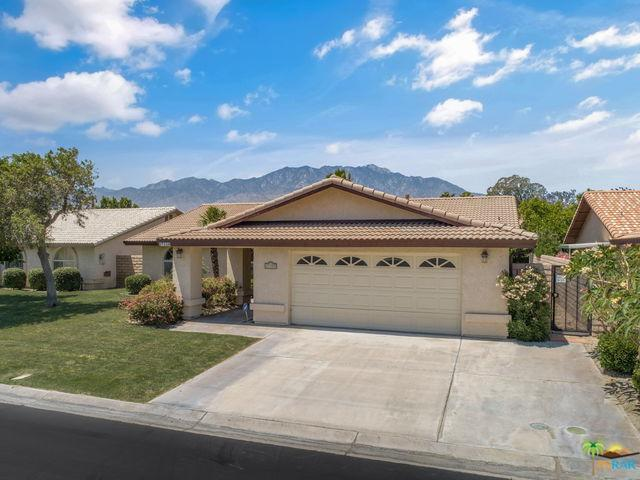 27158 Shadowcrest Lane, Cathedral City, CA 92234 (MLS #19465610PS) :: Brad Schmett Real Estate Group