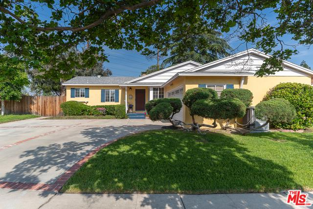 6256 Fulcher Avenue, North Hollywood, CA 91606 (MLS #19465820) :: Hacienda Group Inc