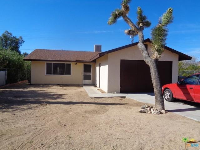 61761 Petunia Drive, Joshua Tree, CA 92252 (MLS #19466148PS) :: Brad Schmett Real Estate Group