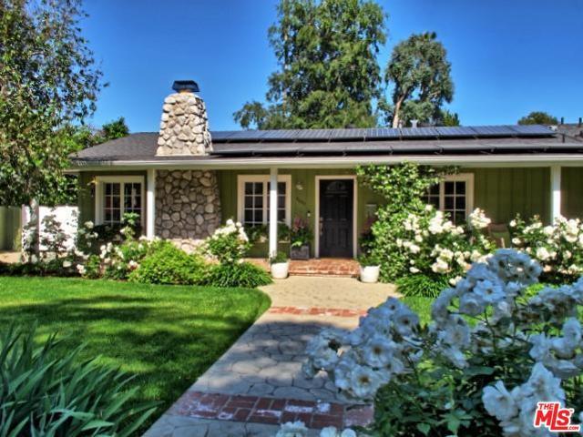 4650 Bellaire Avenue, Studio City, CA 91604 (MLS #19466300) :: The Jelmberg Team