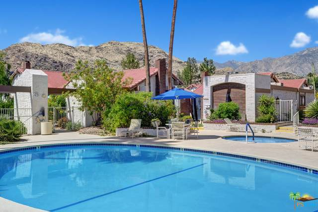 2441 S Gene Autry C, Palm Springs, CA 92264 (MLS #19467616PS) :: Hacienda Group Inc