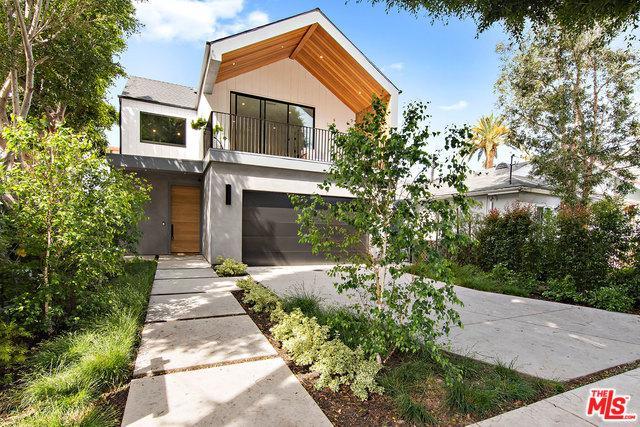 2028 5th Street, Santa Monica, CA 90405 (MLS #19468338) :: The Jelmberg Team