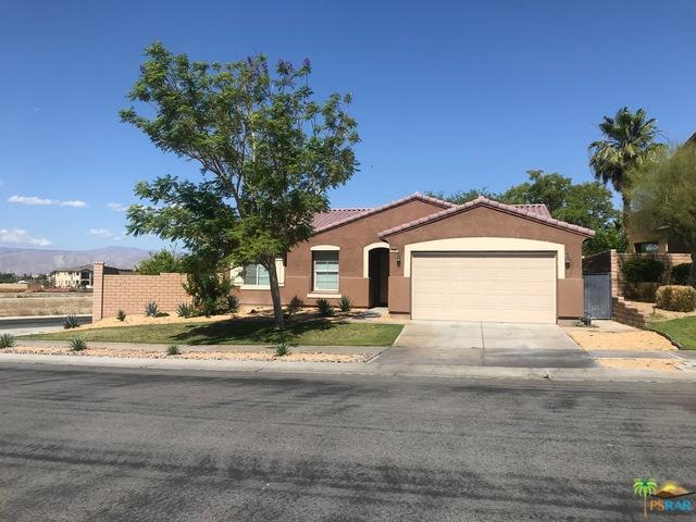 43099 Traccia Way, Indio, CA 92203 (MLS #19469318PS) :: The John Jay Group - Bennion Deville Homes
