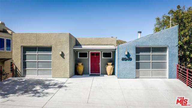2040 Corral Canyon Road, Malibu, CA 90265 (MLS #19469438) :: Deirdre Coit and Associates